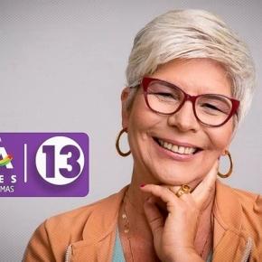 Em Cariacica, Célia Tavares  do PT esta empatada com bolsonarista e sofre ataques misóginos e FakeNews