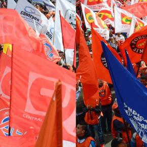Unidas, CUT e Força Sindical lançam nova entidade: IndustriALLBrasil