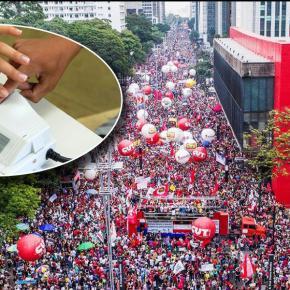 Resultados mostram que esquerda estancou perdas mas Frente é estratégica  para avançar (Por Benedito TadeuCésar)