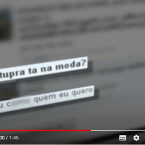 """""""Eu como quem eu quero"""" disse Estuprador de Florianópolis condenado a pagar cestas básicas pelocrime"""
