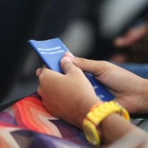 Projeto que aumenta período do seguro-desemprego tem apoio de quase totalidade dosinternautas