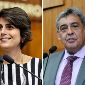 Justiça Eleitoral rejeita pedido de Melo e mantém propaganda eleitoral de Manuela sobre racismo(vídeo)