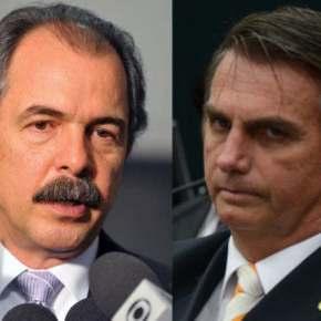 Mercadante diz que ataque a vacina pode levar Bolsonaro aoimpeachment