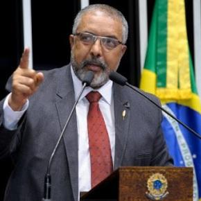 Senador denuncia Carrefour a Conselho de Direitos Humanos por morte de homemnegro
