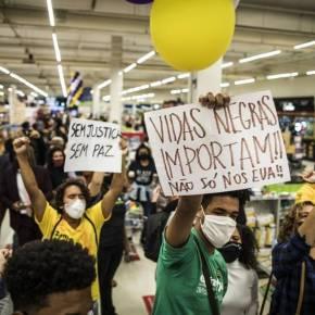 O Congresso precisa agir contra o racismo (Por PauloPaim)