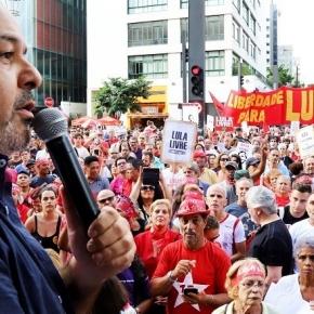 Petistas revelam sua força e podem levar Jilmar Tatto ao 2º turno em São Paulo (Por VagnerFreitas)
