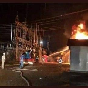 Alerta nacional: Apagão no Amapá é o colapso da privatização. Água e Energia não são mercadorias! SãoDireito!
