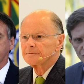 """""""Dize-me com quem andas e te direi quem és: Crivella, Bispo e Prefeito do RJ é preso por…corrupção"""