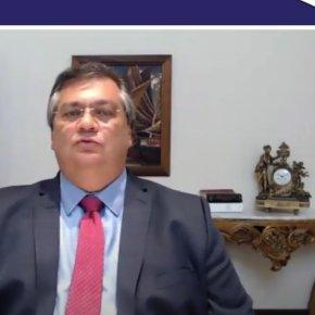 Não há Frente Ampla sem o PT e descartar Lula é insanidade, diz Flávio Dino(Vídeo)