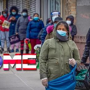 Com o fim do Auxílio Emergencial nos EUA, fome leva população a saquear mercados, aponta 'WashingtonPost'