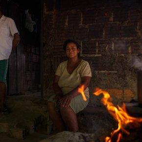 30% das famílias das classes D e E no Brasil passaram fome durante a pandemia, alertaUnicef
