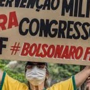 Para Jornalistas: Como encontrar a história não contada do Brasil idealizado pelos bolsonaristas (PorCarlosWagner*)