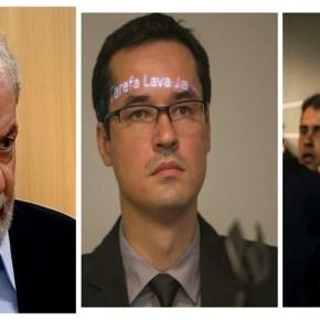 Confirmado Pelo Ministério Da Justiça: Acordo Com Procuradores Dos EUA Para Condenar Lula FoiIlegal