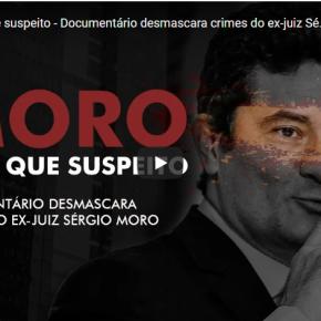 Assista o curta metragem #MoroMaisQueSuspeito (Vídeo)