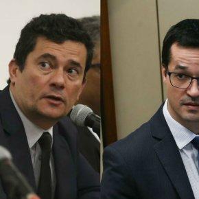 """Os ladrões são os juízes e procuradores: Aras bloqueia repasse de R$ 270 milhões para clone de fundação da """"lavajato"""""""