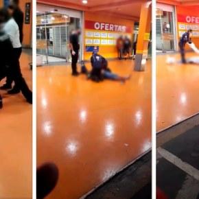 Racismo e Luta de Classes: Carrefour abandona e demite trabalhadores que mataram outro defendendo aempresa!