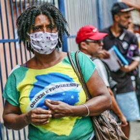 IBGE APONTA DESEMPREGO RECORDE: 14 MILHÕES DE BRASILEIROS ESTÃO SEMTRABALHO