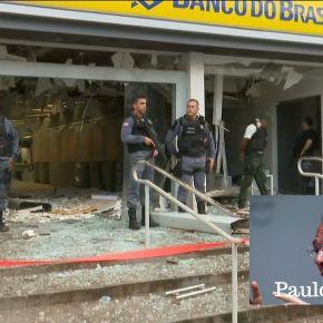 """""""Mega assaltante"""" manda Banco do Brasil fechar agências e demitir 5 mil funcionários e quer por Banco avenda"""