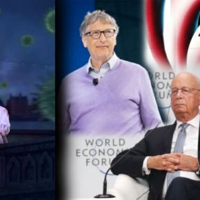 """Bilionários preparam """"A Grande Reinicialização do Mundo do Trabalho"""" para o mundo pós Covid-19, mostra Relatório do Fórum EconômicoMundial"""