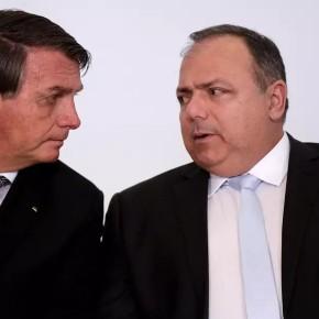 Oposição unida faz novo pedido de impeachment de Bolsonaro e uma CPI para investigarPazuello