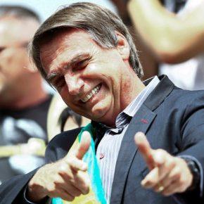 O Brasil esta prestes a entrar em ebulição, com a fome apertando e as milícias armadas por Bolsonaro semeandoterror
