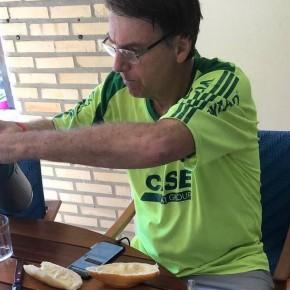 O café com pão mais caro do mundo: Só em leite condensado, Bolsonaro gastou R$ 15 milhões em 2020. E temmais: