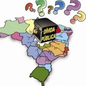 Dizem que o Brasil está quebrado. Será verdade esse discurso? (Por PauloLindesay)