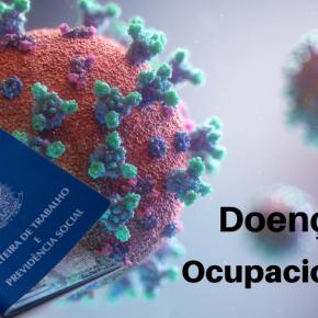 Ministério Público do Trabalho emite nota técnica que considera Covid-19 doença dotrabalho