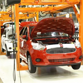 Efeito Bolsonaro/Guedes! Ford fecha todas as fábricas do Brasil e vai investir na… Argentina! O Brasil vai virar colôniaagrícola?