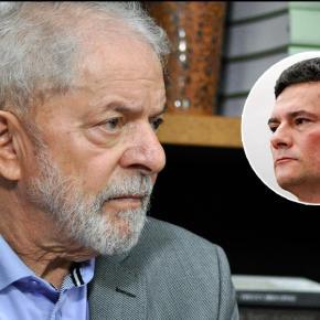 Defesa de Lula obtém as provas da parcialidade de Moro e Dallagnol na LavaJato