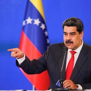 Maduro confirma enviar oxigênio a Manaus, mas Bolsonaro ainda não aceitou. Enquanto isto, pessoas morrem semar