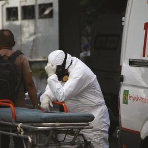 Em Entrevista, Enfermeiro de Manaus narra a tragédia da falta de Oxigênio e indicaresponsáveis
