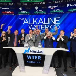 A Água vendida como Commodity em Bolsas de Valores e as Hidrelétricas da CEEE que o Leite quervender