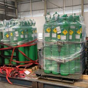 Colapso da Saúde em Manaus e Bolsonaro… AUMENTOU Imposto sobre importação de  Cilindros deOxigênio