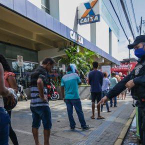 Fim do Auxílio Emergencial trará pobreza, desemprego e retorno do Brasil ao Mapa daFome