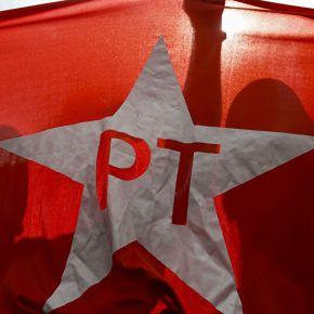 Contra Bolsonaro, PT decide compor Bloco com PSB,PDT, PCdoB e mais 7 partidos para a Mesa da Câmara dosDeputados