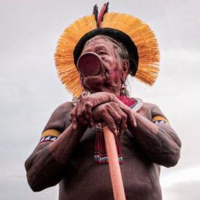 Líderes indígenas denunciam Bolsonaro ao Tribunal de Haia por crimes contra ahumanidade