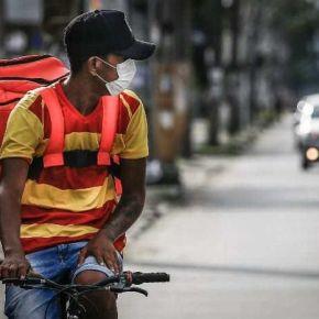 Trabalhadores Informais são mais de 60% no mundo. O que houve com otrabalho?