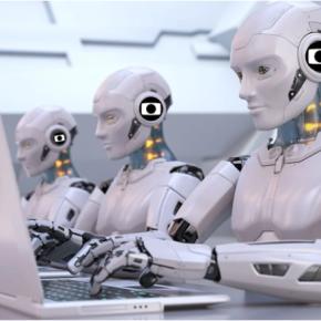 Globo anuncia substituição de jornalistas por robôs  a partir deste 1º de janeiro de2021