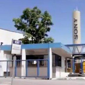Sony vai fechar fábrica e encerrar produção no Brasil. É o Efeito Bolsonaro/Guedes levando o Brasil aobrete