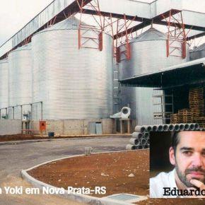 Yoki fecha Fábrica no RS, demite 300,  e escancara descaso da empresa e de Eduardo Leite com trabalhadoresgaúchos