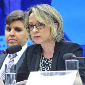 Delegada que comandou operação contra  Reitor da UFSC, falsificou depoimento na Lava Jato e pode ter contribuído para suicídio deCancellier