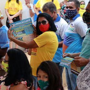 Banco do Brasil: Cidade se mobiliza contra fechamento de única agência bancária. 360 agências serão fechadas e muitas cidades ficarãosem