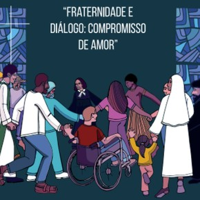 A VACINA DA FRATERNIDADE E DO DIÁLOGO (Por SelvinoHeck)