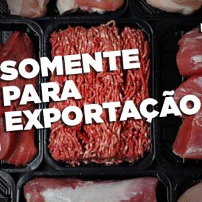 Carne engorda o agronegócio mas  some do prato dos trabalhadoresbrasileiros