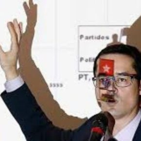 'Deixe essa burocracia chata. Venha prender o Lula', disse Dallagnol aprocurador