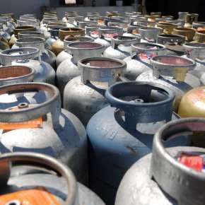 Gás teve alta de 131% nos últimos quatro anos, depois do Governo mudar política de preços dos combustíveis em2017
