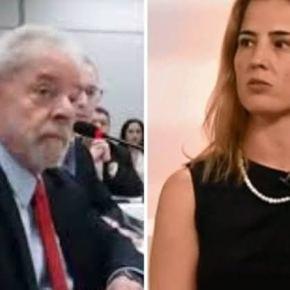 Humilhação de Gabriela Hardt indica que Constituição voltou a vigorar noTRF-4??