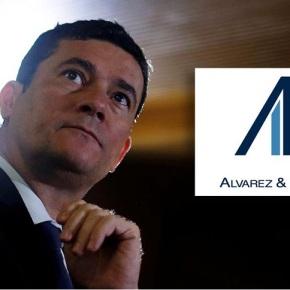 MP pede suspensão dos pagamentos a empresa de Moro no caso Odebrecht por que ele ajudou a quebrarempreiteira