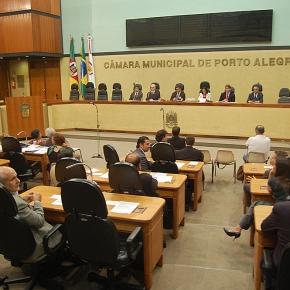 Justiça Anula eleição para Direção e Presidência da Câmara de Vereadores de Porto Alegre por falta de respeito a proporcionalidade